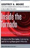 Inside the tornado - Moore