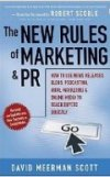 new rules marketing & PR - Meerman Scott