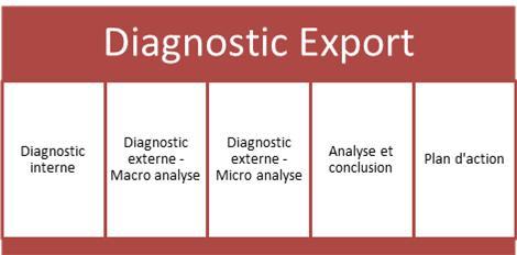 diagnostic export